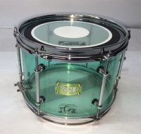 "RCI Super Duty 10"" Snare Drums 1/4"" Thick (RCISL-10)"